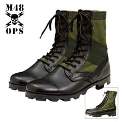 Men's OD Jungle Boots