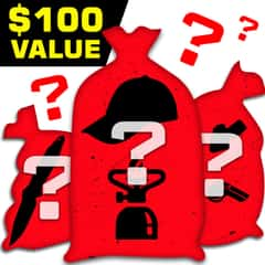 Surprise Bag $100.00 Value