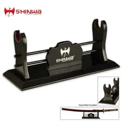 Shinwa Single Sword Stand
