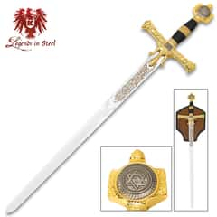 King Solomon Sword