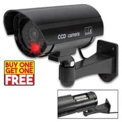 Night Watchman Dummy Camera - BOGO