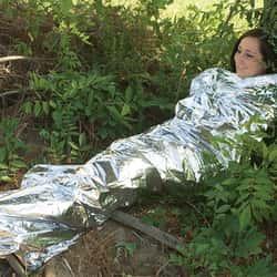 Emergency Survival Sleeping Blanket