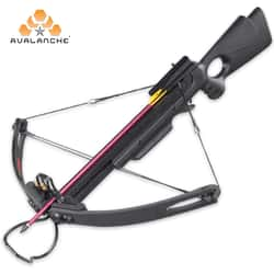 Crossbow 150lbs Compound Black