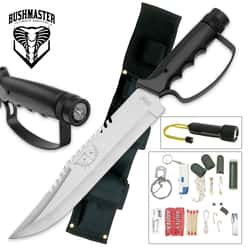 United Cutlery Bushmaster Survival Knife