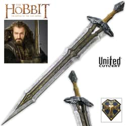 Regal Sword of Thorin Oakenshield
