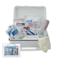 Elite First Aid Kit For 16 People
