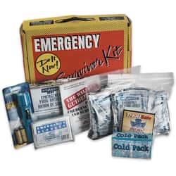 Emergency Survivor Kit (1 Person/3 Days)
