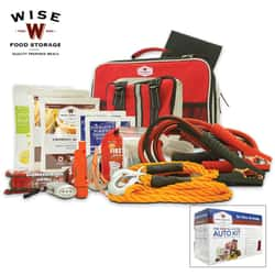 Wise Company Ultimate Auto Kit