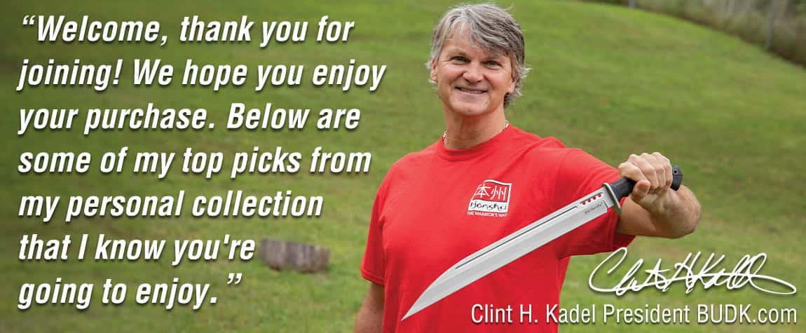 Clint's Picks