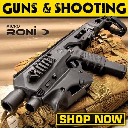 Guns & Shooting