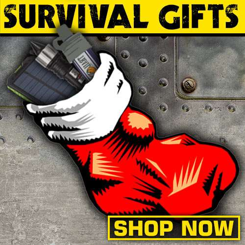 Survival Gifts