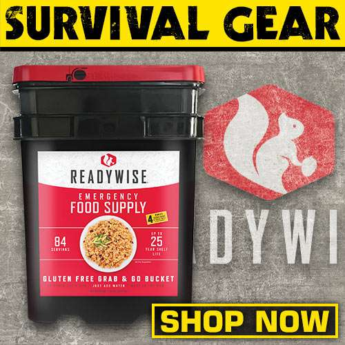 FIELD & SURVIVAL GEAR