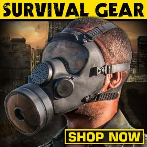 Field & Survival Gear
