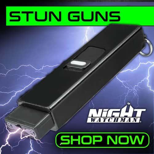 Stun Guns