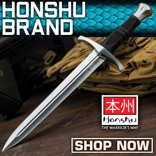 Honshu Brand