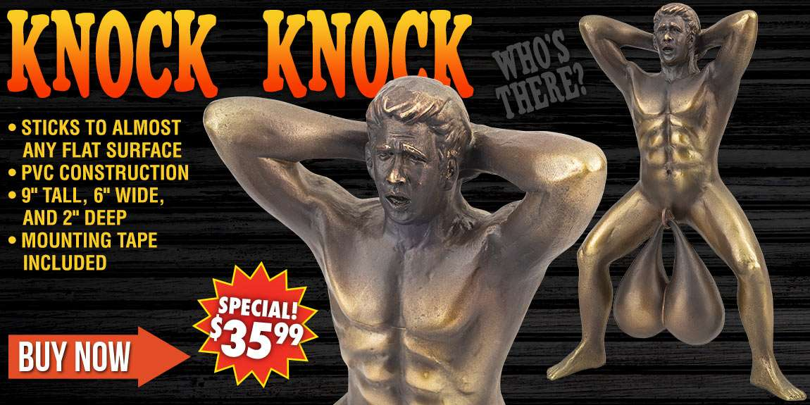 Doorballs Door Knocker