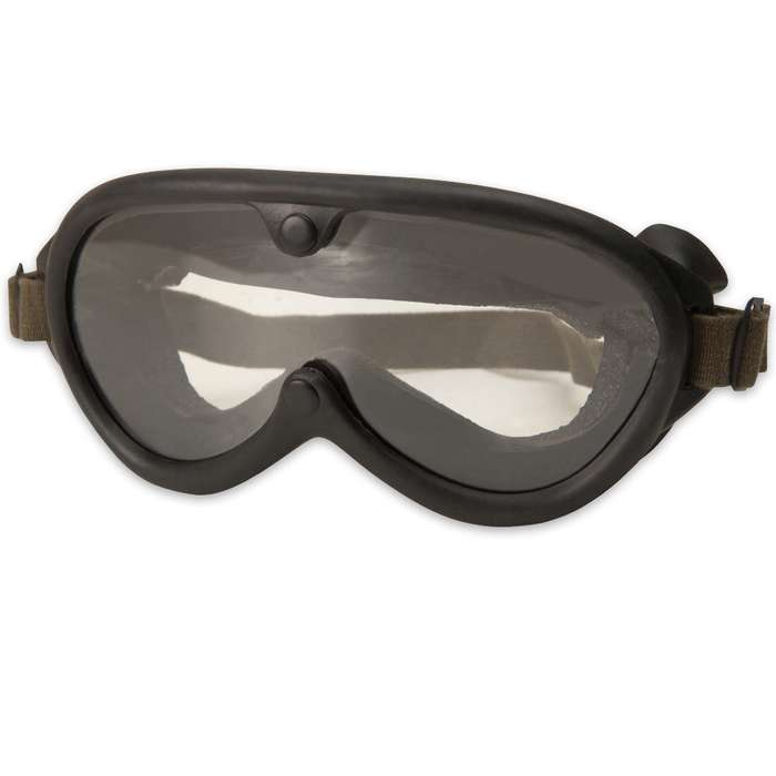 G.I. Spec Sun, Wind, & Dust Goggle