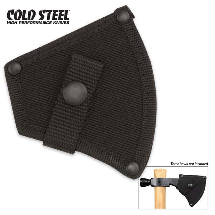 Cold Steel Frontier Hawk Cordura Sheath
