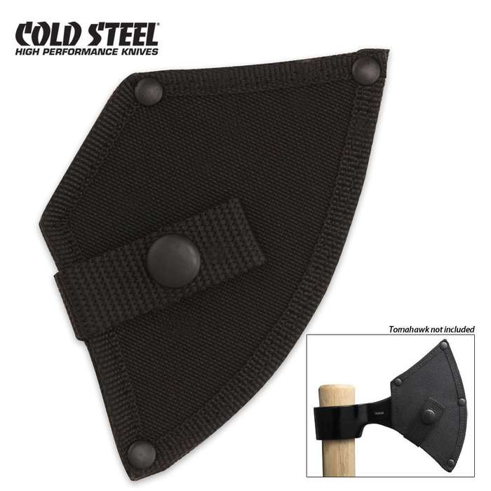 Cold Steel Norse Hawk Cordura Sheath