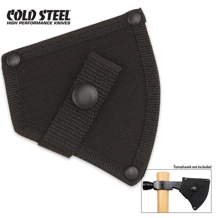 Cold Steel Pipe Hawk Cordura Sheath