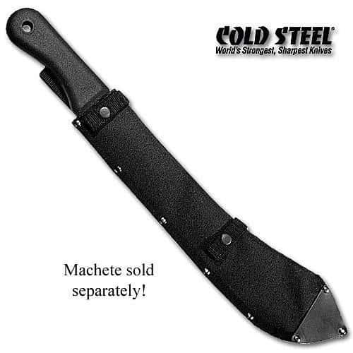 Cold Steel Bolo Machete Sheath