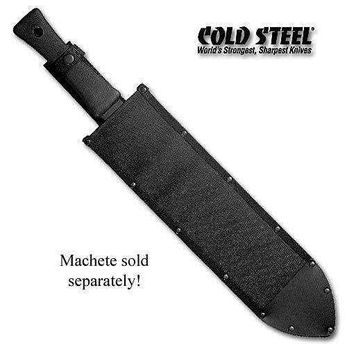 Cold Steel Double Edge Machete Sheath