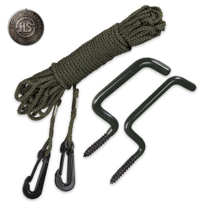 Bow Holder Two-Pack
