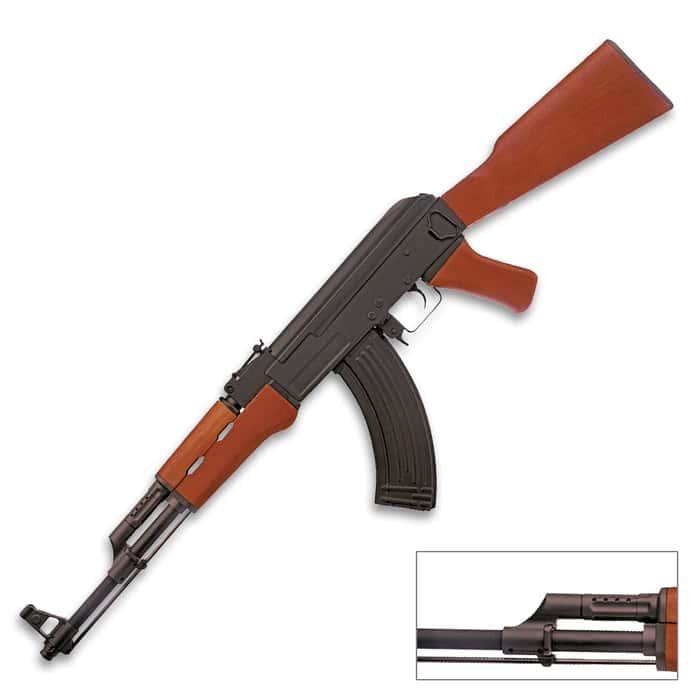 Kalashnikov AK47 Eco Line Airsoft Gun