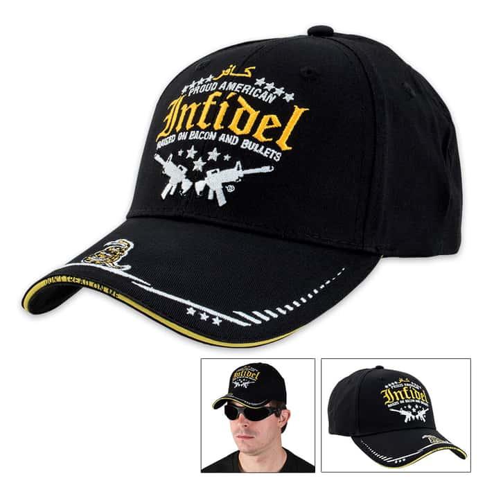 Infidel Cap - Hat