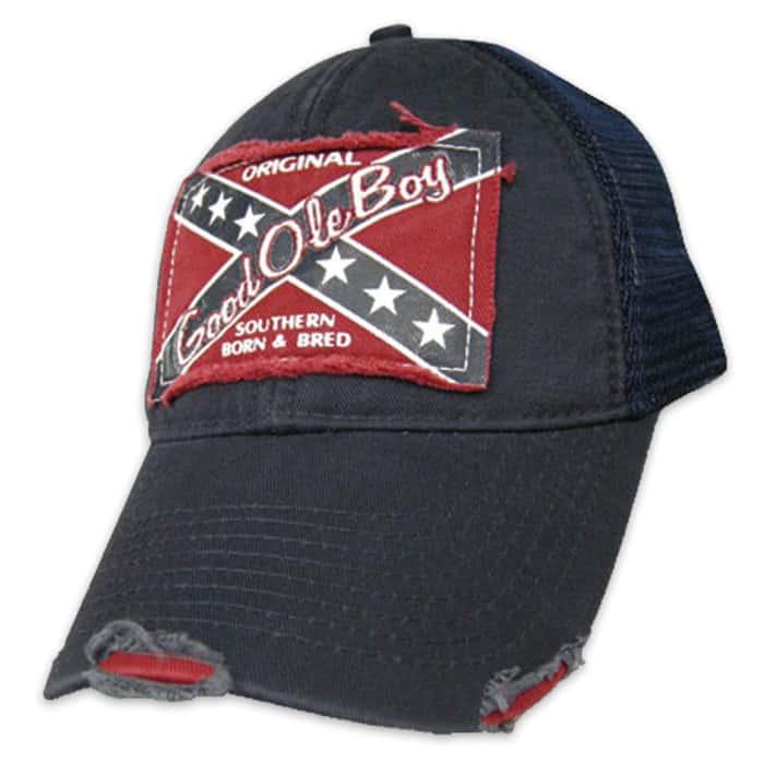 Good Ole Boy Hat
