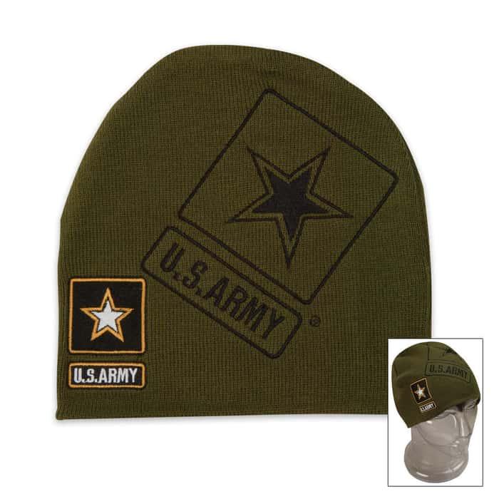 Army Beanie