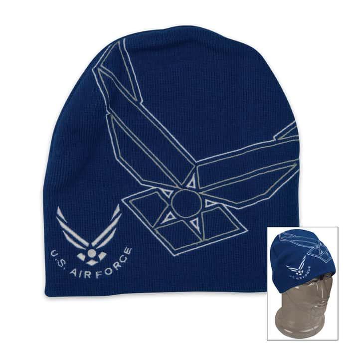 Air Force Beanie