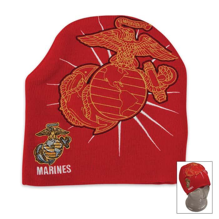 Marines Beanie