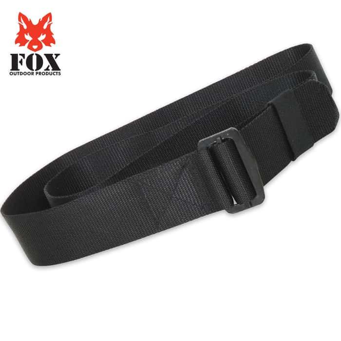 Fox BDU Nylon Belt