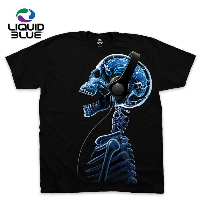 Skelephones T-Shirt