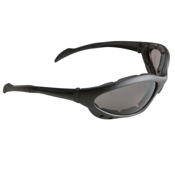 Floating Sport Sunglasses ANSI UV-400 Smoke Lens