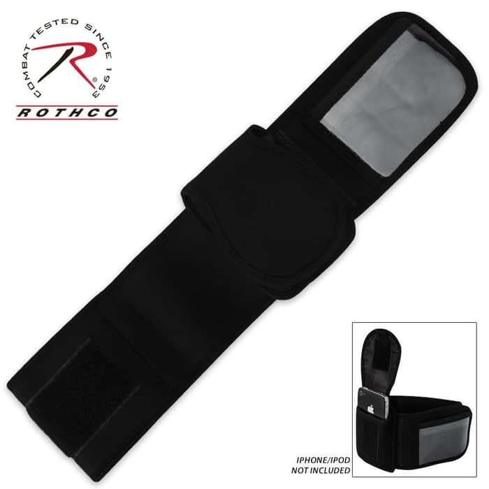 Armband ID/IPOD Holder