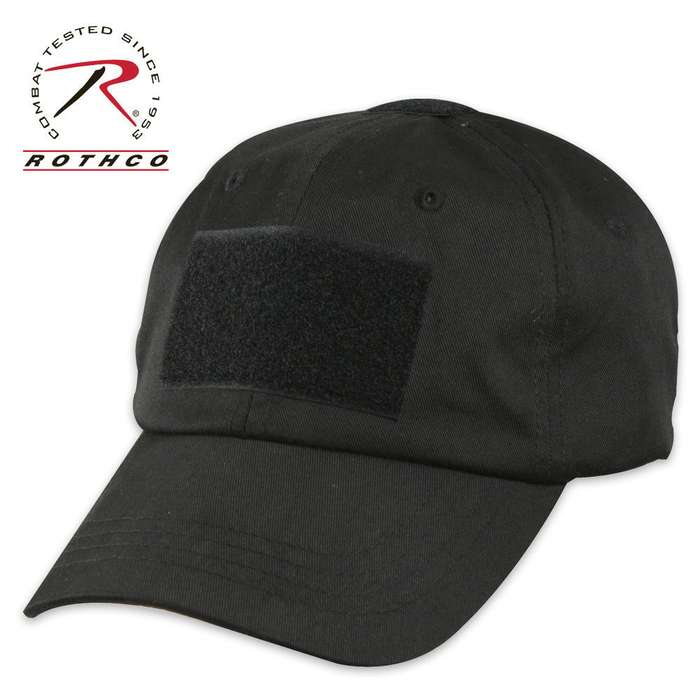 Operator Tactical Cap