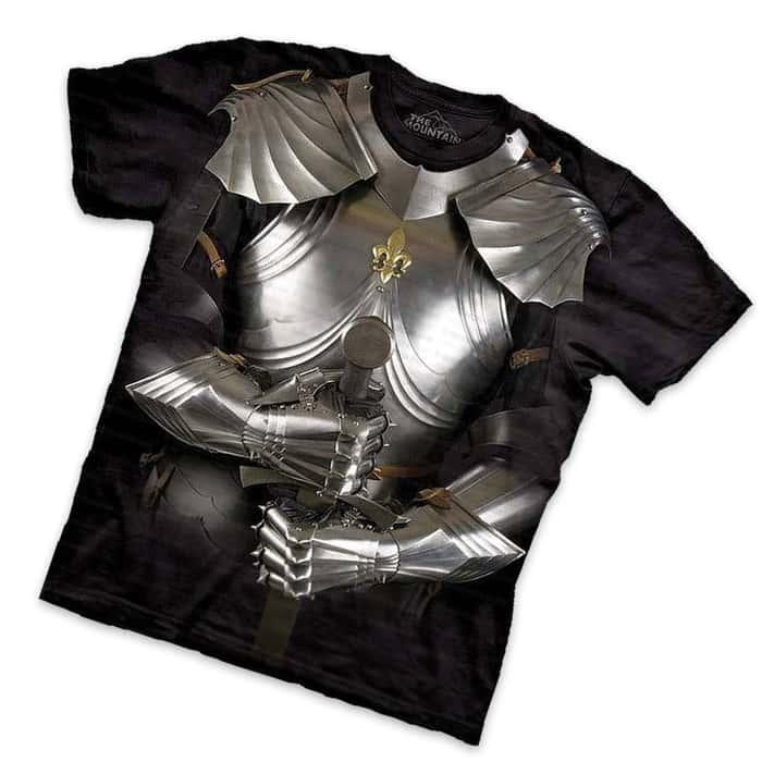 Body Armor Short Sleeve T-Shirt