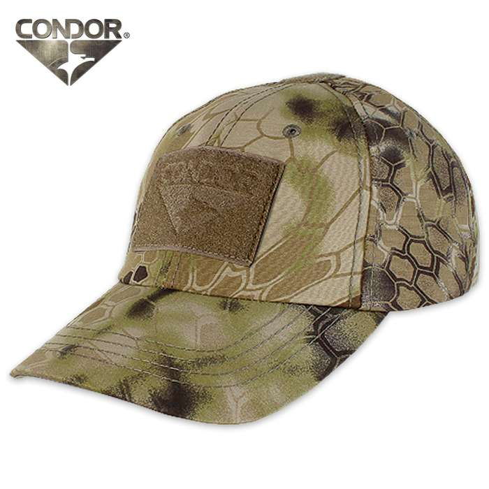 Condor Kryptek Tactical Cap - Hat