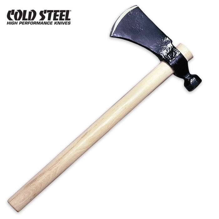 Cold Steel Rifleman's Hawk Axe