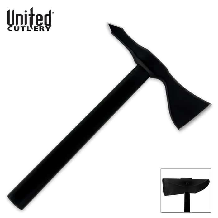 United Cutlery Vietnam War Tactical Tomahawk Axe