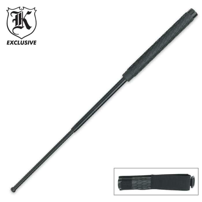 26 Inch Self Defense Impact Baton