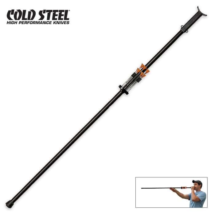 Cold Steel 5ft Blowgun