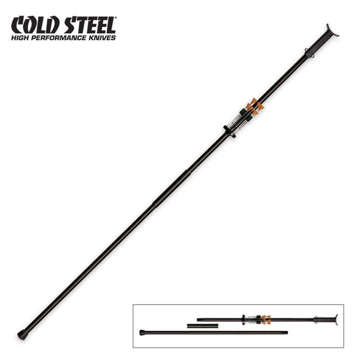 Cold Steel Two Piece Blowgun