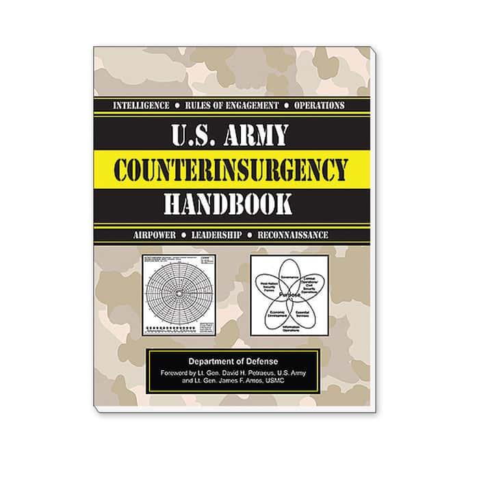 Team Secrets of the Navy Seals Handbook