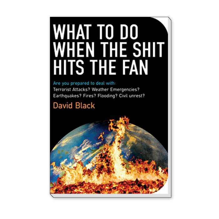 What To Do When... Book