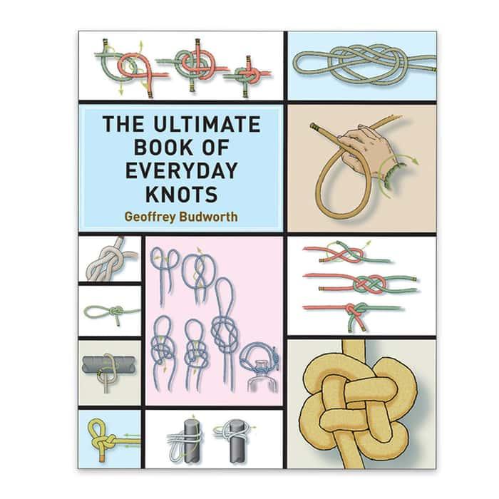 Ultimate Handbook of Everyday Knots