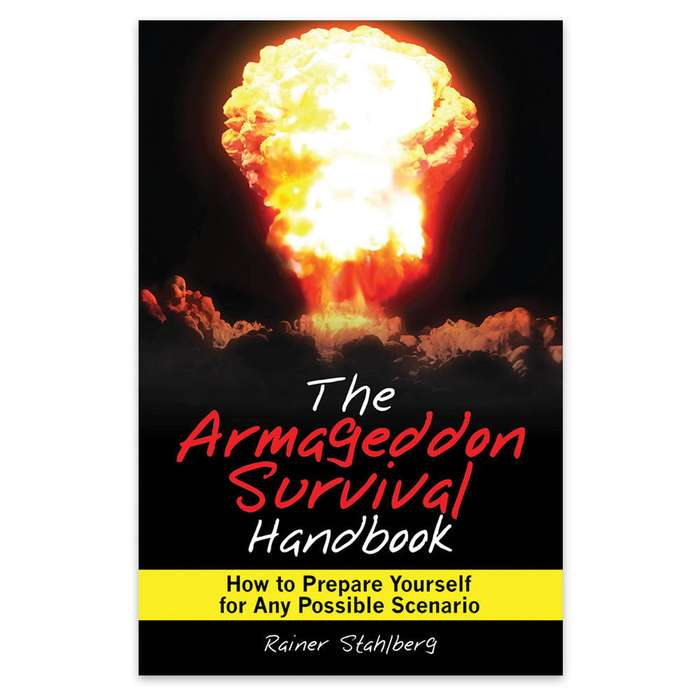 Armageddon Survival Handbook