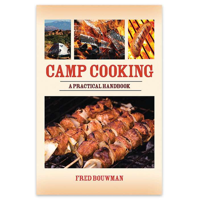 Practical Camp Cooking Handbook